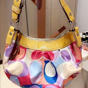 Handbag. Coach